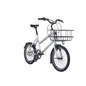 ORBEA Katu 40 Citycykel silver